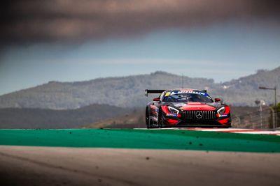 Michelin Le Mans Cup - Portimao