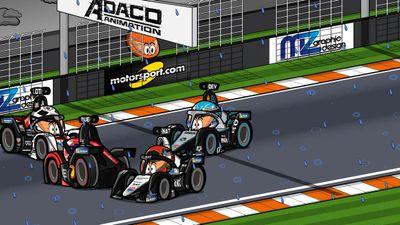ePrix de Valencia