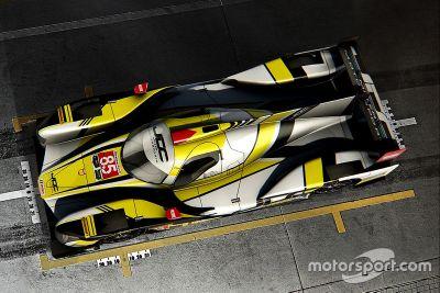 JDC-Miller MotorSports açıklaması