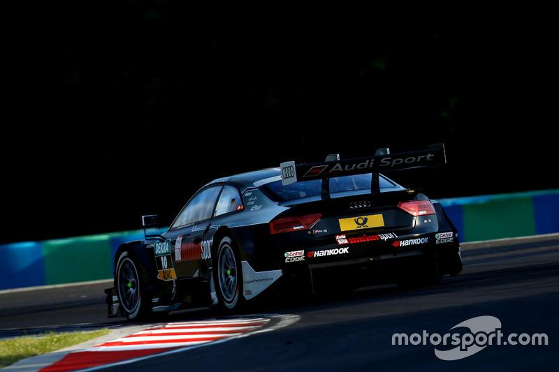 9. Timo Scheider, Audi Sport Team Phoenix, Audi RS 5 DTM