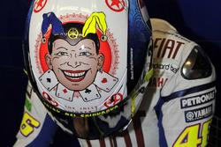 Valentiono Rossi, Yamaha
