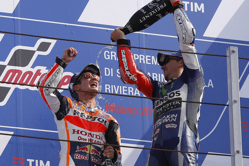 2016 : Dani Pedrosa (Repsol Honda Team)