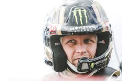 Петтер Сольберг, Petter Solberg World RX Team