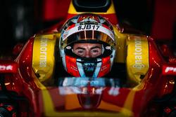 Норман Нато, Racing Engineering