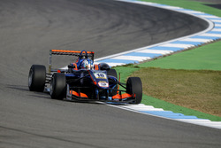 Jake Hughes, Carlin Dallara F312 - Volkswagen