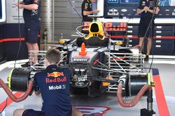 Car of Daniel Ricciardo, Red Bull Racing RB13