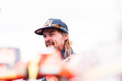 #8 Red Bull KTM Factory Racing KTM: Тобі Прайс