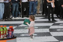Дочка #5 Action Express Racing Cadillac DPi: Філіпе Альбукерк