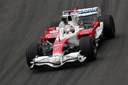 Jarno Trulli, Toyota TF108