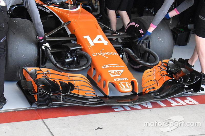 F1 Esperanza