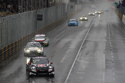 Rob Huff, All-Inkl Motorsport, Citroën C-Elysée WTCC leads