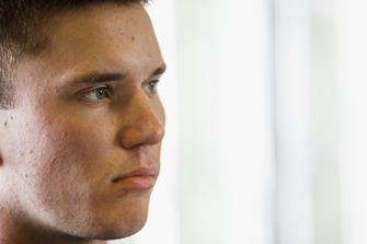 Simo Laaksonen, Campos Racing