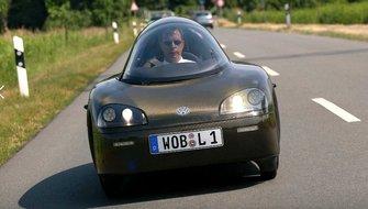 Volkswagen 1L