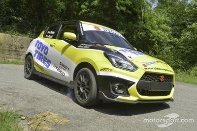 Presentazione Suzuki 2020