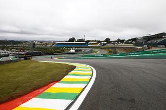 A scenic view of Interlagos