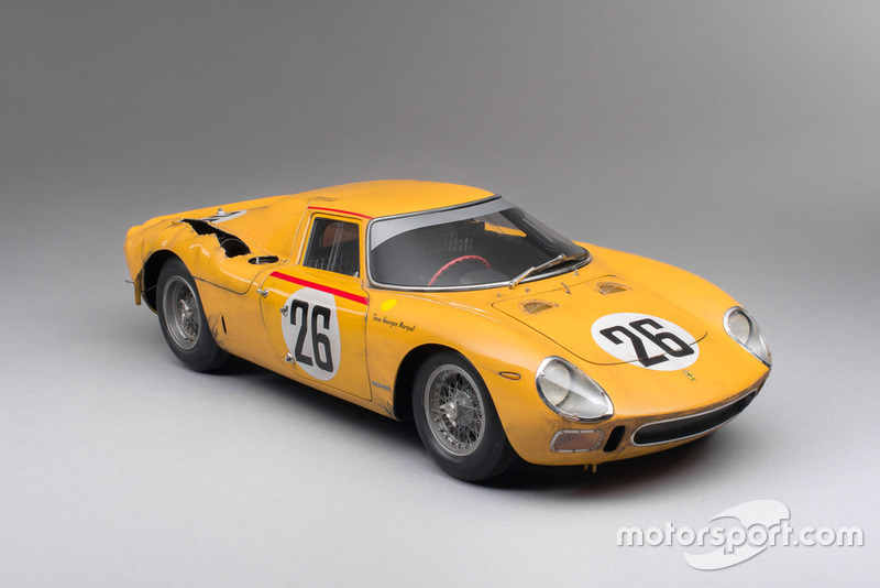 Ferrari 250 LM (Weathered)