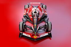 Ferrari 2030 fantasy design