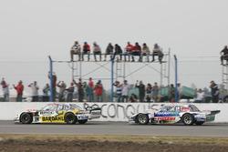 Emiliano Spataro, Trotta Competicion Dodge, Gabriel Ponce de Leon, Ponce de Leon Competicion Ford