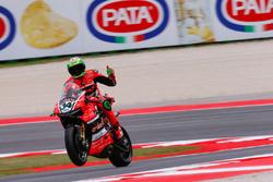Davide Giugliano, Aruba.it Racing-Ducati SBK Team