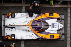 Lombard Racing