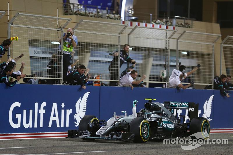 Grand Prix de Bahreïn