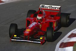 Эдди Ирвайн, Ferrari F310B