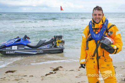 Todd Kelly jet ski adventure