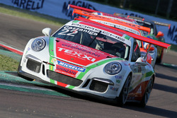 Daniele Cazzaniga, Ghinziani Arco Motorsport