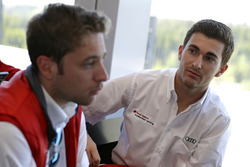 Robin Frijns, Connor De Phillippi