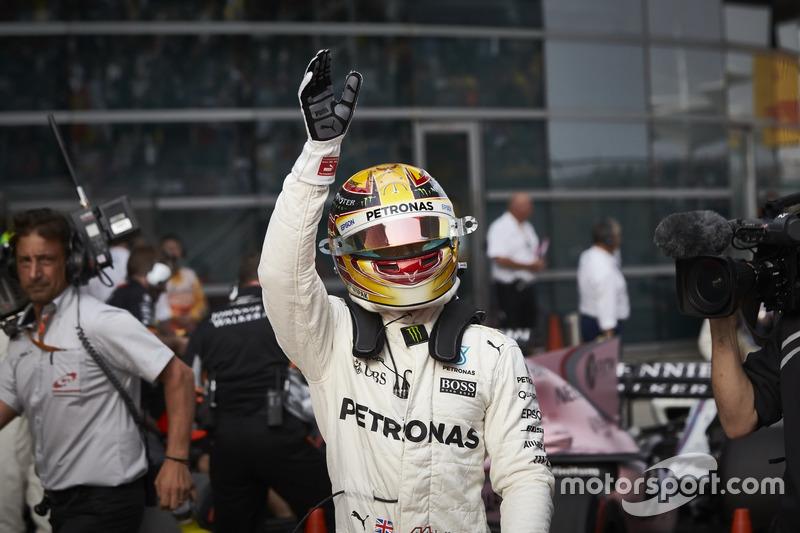 75. GP de China 2017