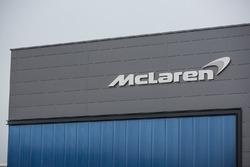 Centro McLaren Composites Technology