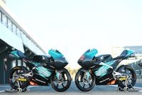 马来西亚马石油Raceline本田车队