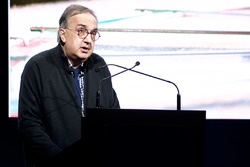 Sergio Marchionne, CEO FCA