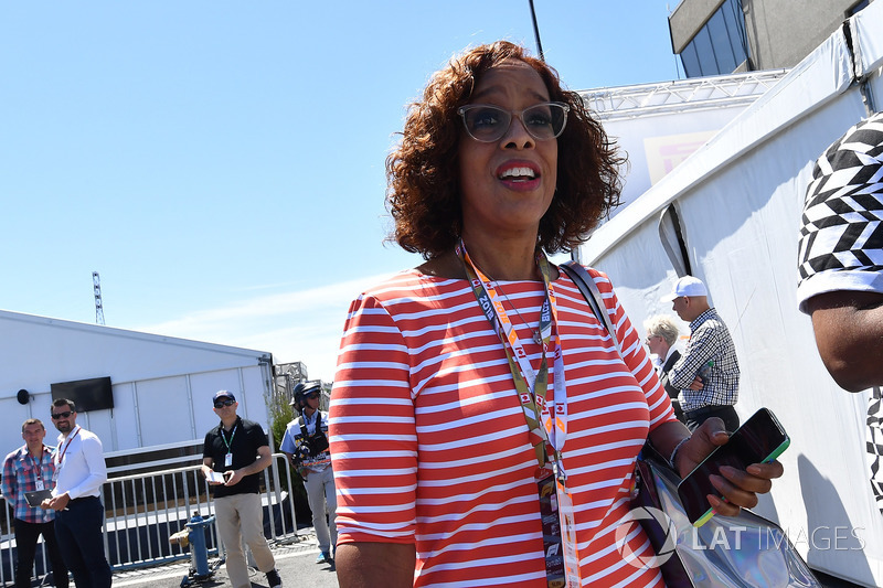 Gayle King, TV Host