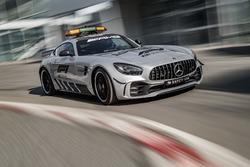 2018 Mercedes-AMG GT R Official F1 Safety Car