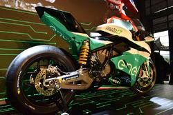 MotoE motosikleti