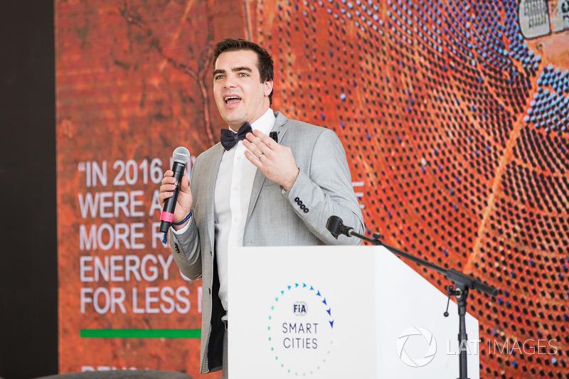 FIA Smart Cities