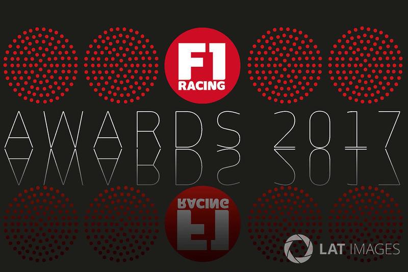 F1 Racing Ödülleri