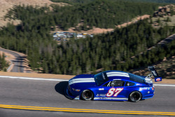 #87 Randy Pobst, Ford Mustang GT