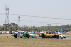 Alan Ruggiero, Laboritto Jrs Torino, Agustin Canapino, Jet Racing Chevrolet