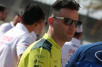 #97 Aston Martin Racing Aston Martin Vantage: Darren Turner