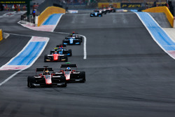 Callum Ilott, ART Grand Prix et Jake Hughes, ART Grand Prix