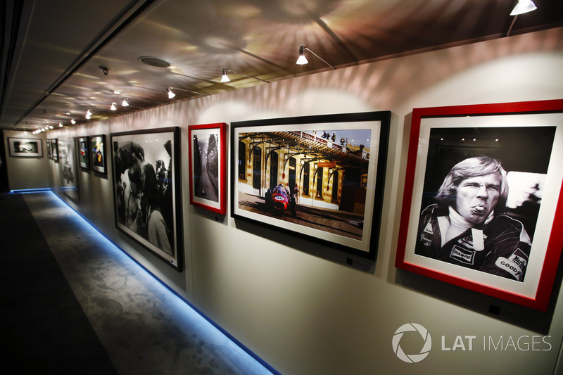 A gallery featuring the work of Rainer Schlegelmilch, LAT, Sutton Images and Giorgio Piola
