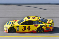 Майкл Макдауелл, Front Row Motorsports Ford Fusion