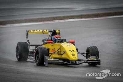Test april Nürburgring