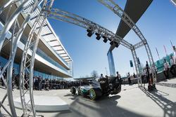 Lanzamiento del Centro Global de Investigación y Tecnología de Petronas