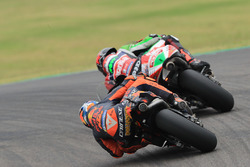 Scott Redding, Aprilia Racing Team Gresini, Pol Espargaro, Red Bull KTM Factory Racing