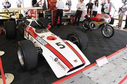 Honda RA301