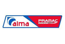 Logo de Alma Pramac