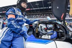 #18 KCMG Ligier JS P3: Louis Prette